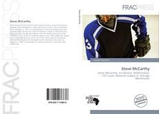 Couverture de Steve McCarthy
