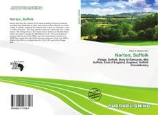 Norton, Suffolk的封面