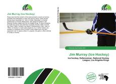 Обложка Jim Murray (Ice Hockey)