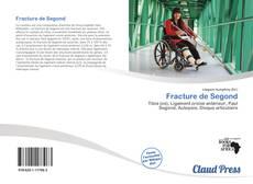 Fracture de Segond kitap kapağı