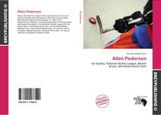 Couverture de Allen Pedersen