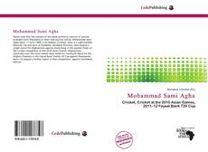 Bookcover of Mohammad Sami Agha
