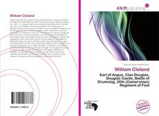 Bookcover of William Cleland