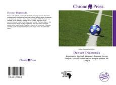 Bookcover of Denver Diamonds