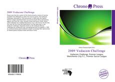 Обложка 2009 Vodacom Challenge