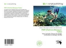 Capa do livro de PMT (Palmes-Masque-Tuba)