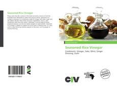 Capa do livro de Seasoned Rice Vinegar