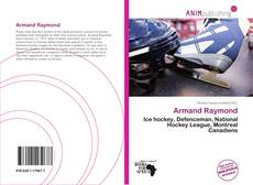 Bookcover of Armand Raymond