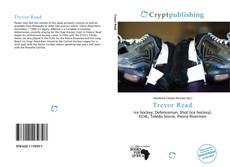 Buchcover von Trevor Read