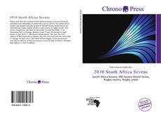 Обложка 2010 South Africa Sevens
