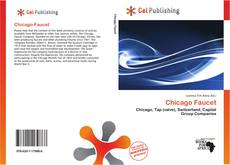 Bookcover of Chicago Faucet