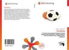 Bookcover of Pretinha