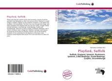 Playford, Suffolk的封面