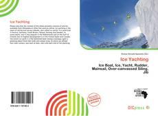 Ice Yachting的封面