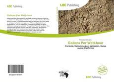 Borítókép a  Gallons Per Watt-hour - hoz