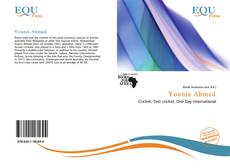 Bookcover of Younis Ahmed