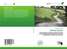 Bookcover of Norton Canes