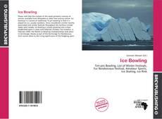 Buchcover von Ice Bowling