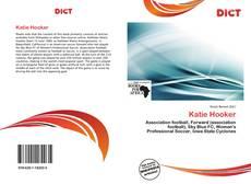 Bookcover of Katie Hooker
