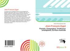 Portada del libro de Jean-François Zygel