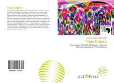 Buchcover von Tolga Ciğerci