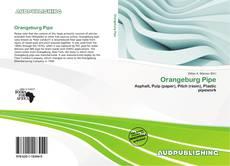 Bookcover of Orangeburg Pipe