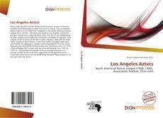 Los Angeles Aztecs的封面