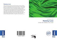 Bookcover of Hammy Love