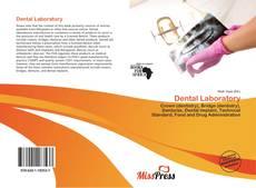 Bookcover of Dental Laboratory