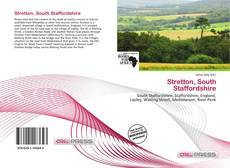 Bookcover of Stretton, South Staffordshire