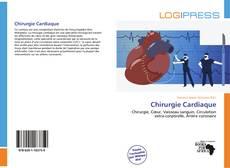 Обложка Chirurgie Cardiaque