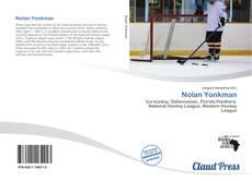 Buchcover von Nolan Yonkman