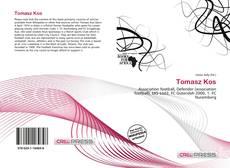 Bookcover of Tomasz Kos