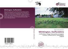 Couverture de Whittington, Staffordshire