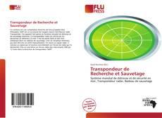 Обложка Transpondeur de Recherche et Sauvetage