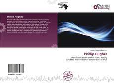 Обложка Phillip Hughes