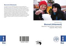 Couverture de Bonnet (Vêtement)
