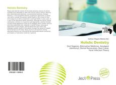 Bookcover of Holistic Dentistry
