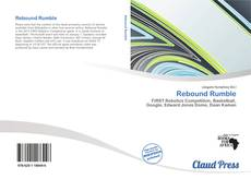 Bookcover of Rebound Rumble