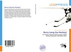 Bookcover of Barry Long (Ice Hockey)