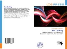 Bookcover of Ben Cutting