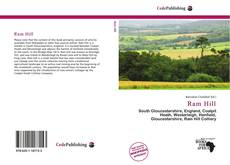 Bookcover of Ram Hill