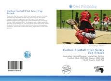 Bookcover of Carlton Football Club Salary Cap Breach