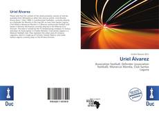 Bookcover of Uriel Álvarez