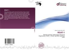 Bookcover of RISAT-1