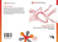 Capa do livro de Keith Van Horn