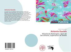 Bookcover of Antonio Daniels