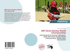 Copertina di IIHF InLine Hockey World Championship