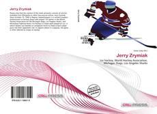 Buchcover von Jerry Zrymiak