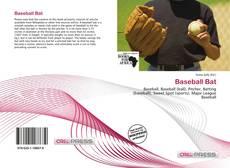 Baseball Bat kitap kapağı